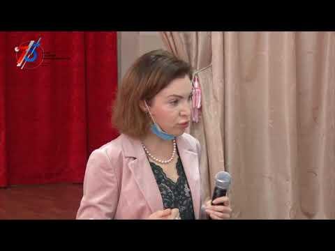 Новости САЭС от 20.10.2020