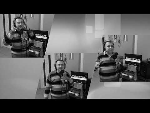 Csendes éj (Szabó Jocó feldolgozása) - 2019