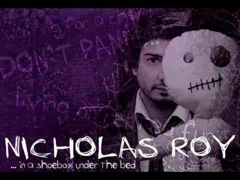 Nicholas Roy - It's all my fault.wmv