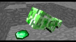 Monster School  Mining   Minecraft Animation