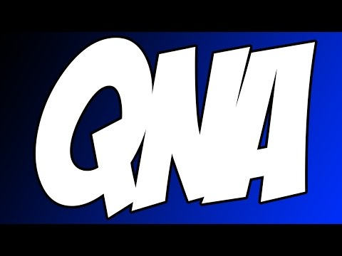 This is A QnA Video