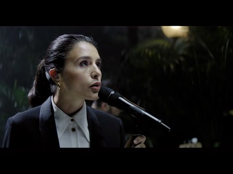 Jessie Ware – Want Your Feeling (live At The Barbican) | Electro, Experimental, Pop, Soul, Vocal