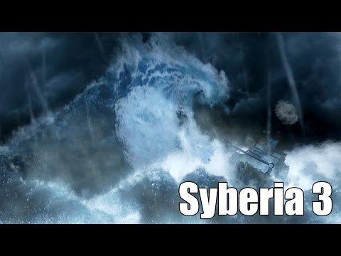 Syberia 3 (Оригинал) - Серия 19 (Девятый вал)