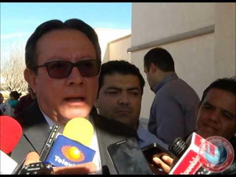 Crearán mesas técnicas entre empresarios y Gobierno en Juárez