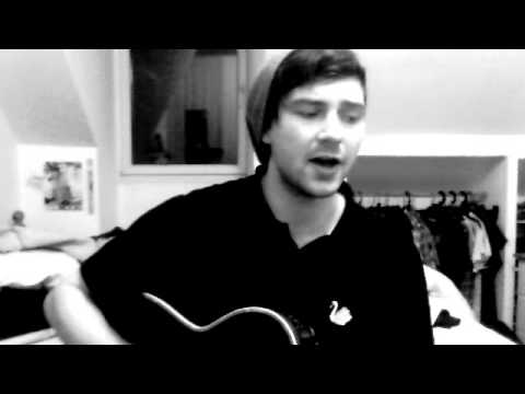 Avril Lavigne - Wish You Were Here (male Acoustic Cover) video