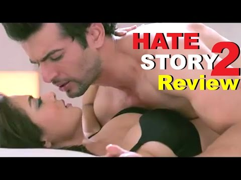 Hate Story 2 Full Movie Review | Surveen Chawla, Jay Bhanushali, Sushant Singh