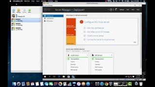 How to Configure iSCSI SAN (Target/Initiator) in Windows Server 2016