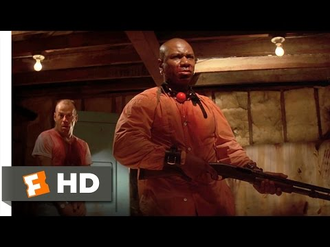 Marsellus Gets Medieval - Pulp Fiction (10/12) Movie CLIP (1994) HD