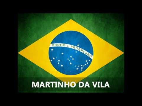 Martinho Da Vila - Cama E Mesa & Mulheres video