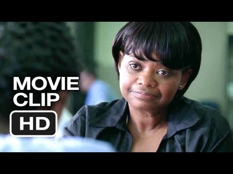Fruitvale Station Movie CLIP - Tough Love (2013) - Octavia Spencer Movie HD