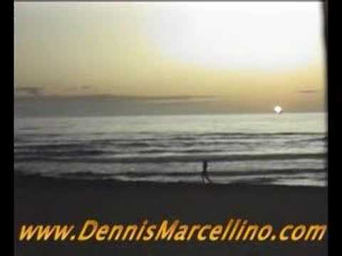 Dennis Marcellino And Mark Stefani - The Shadow Of Your Smile