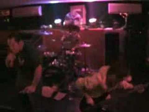 arwen CORRUPTION live clip by weeliz online metal music video by ARWEN
