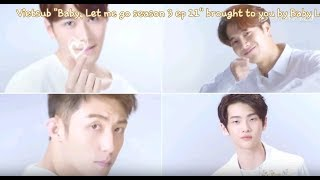 [Vietsub] Baby! Let Me go - ss3 ep 12 [ END]