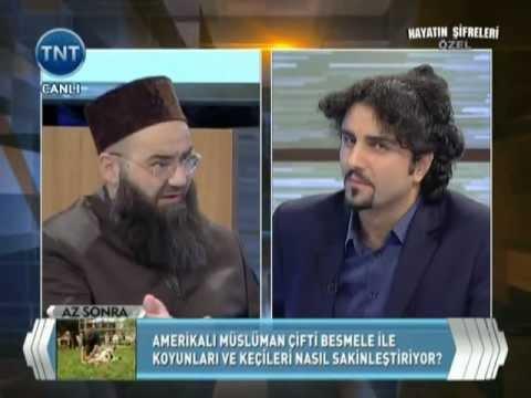Cübbeli Ahmet Hoca   Tnt Tv Hayatın Şifreleri Programı   26 Ekim 2011