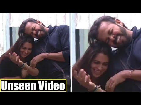 Dipika-Sreesanth Unseen Masti | Dipika Tickling Sreesanth | Final Cut News