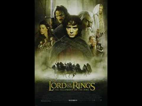 Howard Shore - Lord Of The Rings The Prophecy