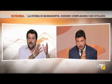 Lombardia e Veneto regalano 70 MILIARDI all'anno, Sicilia rinnova contratto a 28mila forstali