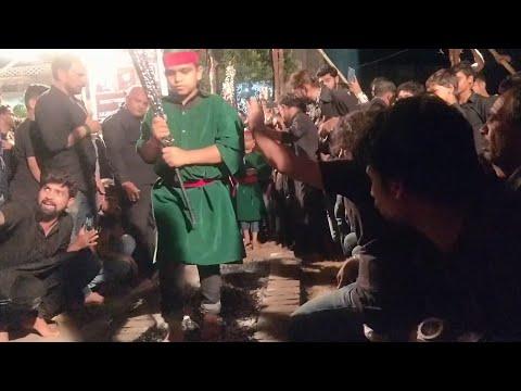 Live Khandak 2019   Palghar Mumbai 2019   Azadari at Mumbai   Alwida Ya Hussain (a.s)  Masumae Qum