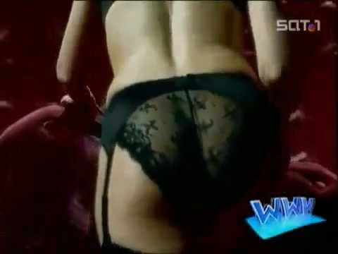 Banned Commercials : Agent Provocateur Kylie Minogue