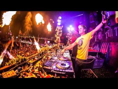 Armin Van Buuren Top 10 - 138 BPM