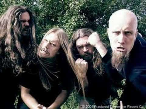 Underrated Underground Bands Part 3: Meshuggah