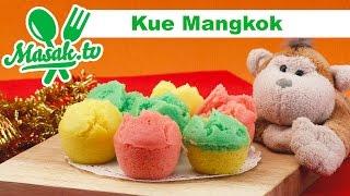 Kue Mangkok | Jajanan #083