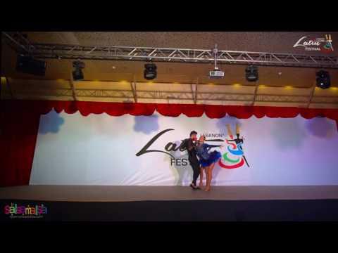 MDC by Saif | Lebanon Latin Festival 2016