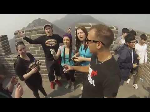 China 2015 Travel & Tourism