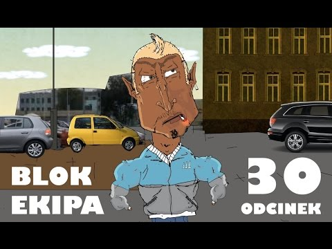 BLOK EKIPA II ODCINEK 30