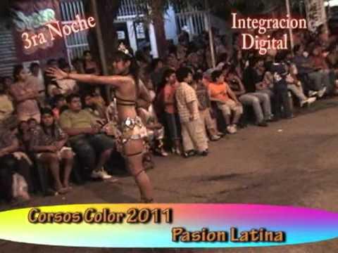 Corsos Color Oran 2011 Pasion Latina www.oranxvos.com.ar