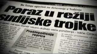 BHF ft. Frenkie - Rat savezu