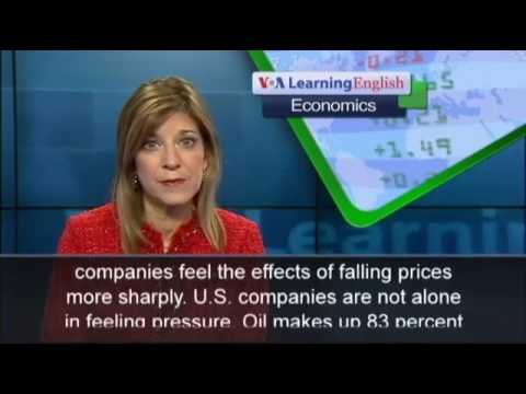 Falling Oil Prices Affect Nations Differently