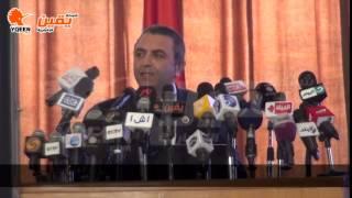 يقين   كلمة عاصم رجب وعرض تقديمي حول شركة ايادي للاستثمار