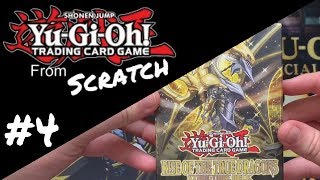 Yu-Gi-Oh! From Scratch [4] - Dragons Everywhere!