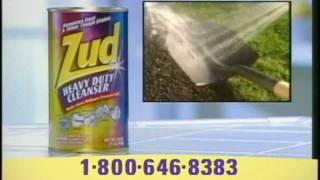 Zud Multi Purpose Cleaner