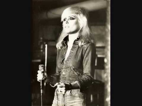 Blondie - Out in The Streets