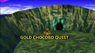 Final Fantasy: Top 10 Most Annoying Side Quest & Mini Games