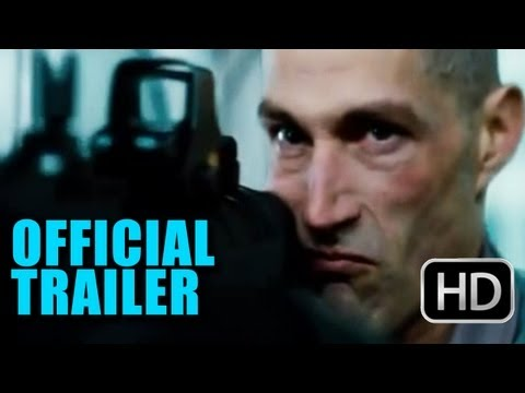 Alex Cross Official Trailer (2012) Tyler Perry, Matthew Fox