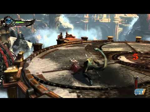 God of War: Ascension - Review