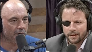Rep. Dan Crenshaw Gets Honest About Mass Shootings | Joe Rogan