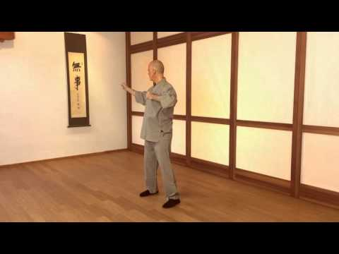 Die 12 Übungen Der Gesundheit - Paojian QiGong