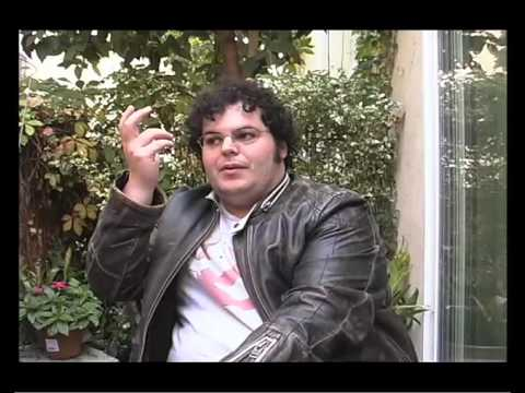 Josh Gad: Life after Spelling Bee Video