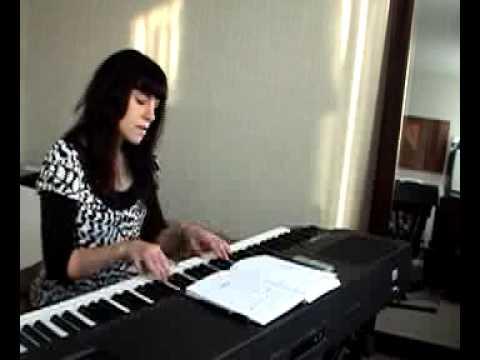 Terra Naomi - In The Summertime