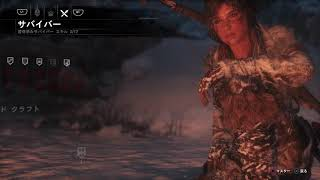 Rise of the Tomb Raider #14