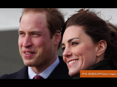 Royal Baby Expected To Pump Millions Into British Economy