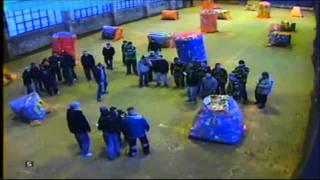 DPL Winter Liga Ost am 19.02.2012, 2. Spieltag (7)