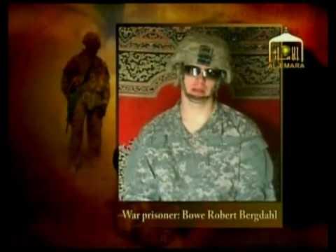 Taliban Video of Captured U.S. Soldier