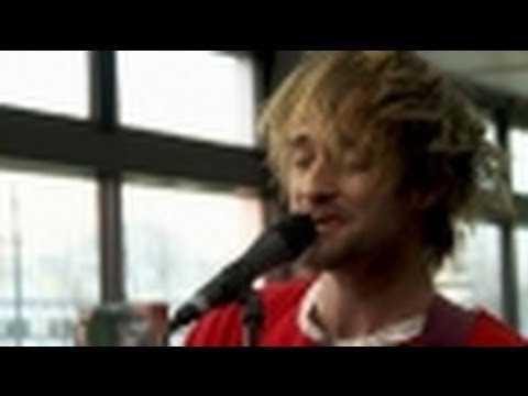 Will And The People - Ill Always Be There Trust Yourself