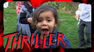 Thriller Kids Parody