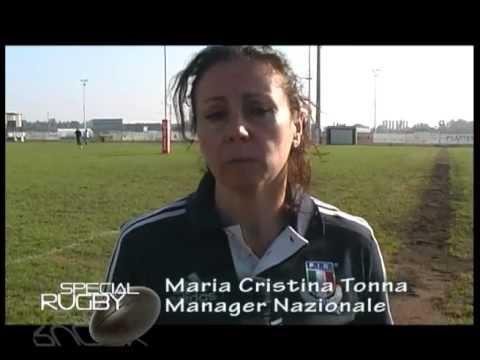 Special Rugby 2 parte 01 11 2012 Brescia. Tv giovedi ore 22.00